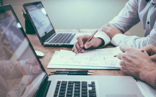 Расчетно-кассовое обслуживание индивидуальных предпринимателей