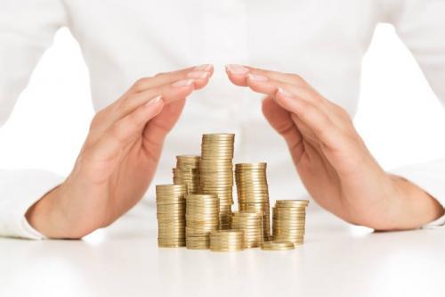 Финансовая система — на пике внимания