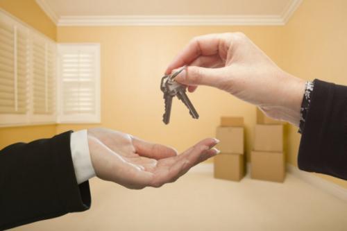 Как взять кредит на комнату