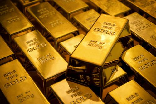 Золото по осени считают