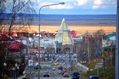 Как взять кредит в Ханты-Мансийске