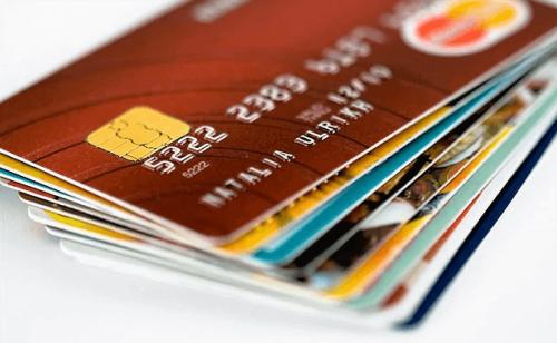 Взять кредит по кредитной карте можно в любом банке