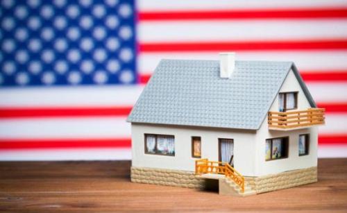 С середины апреля Америка начала компенсировать ипотечные нарушения