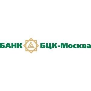 Банк БЦК-Москва на финансовом рынке РФ