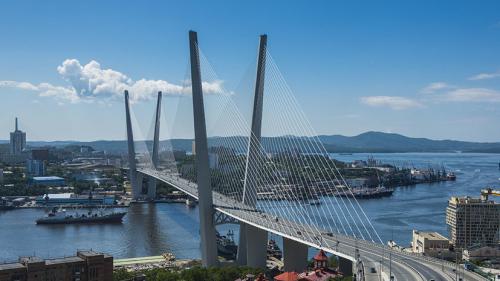 Взять кредит во Владивостоке