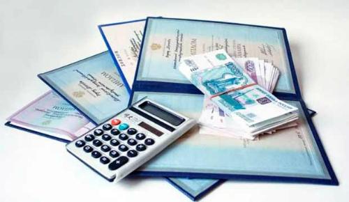 Образование в кредит может стать дешевле