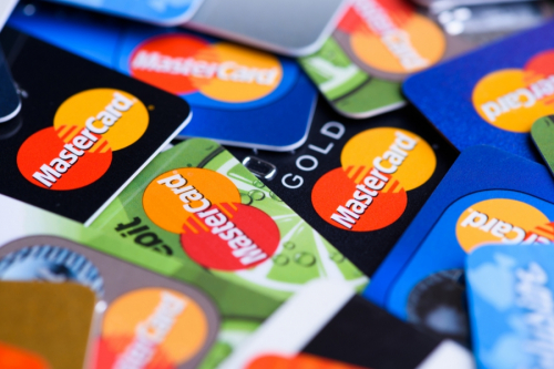 Mastercard и утечка данных