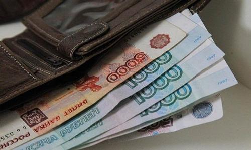 Как взять в кредит 10000 рублей