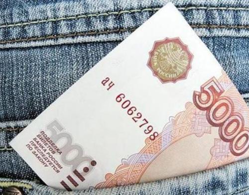 Объявления «помогу взять кредит»