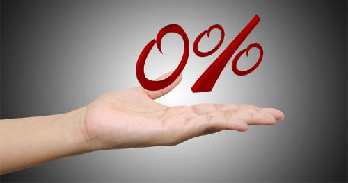 Где можно взять беспроцентный кредит