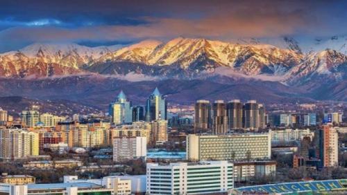 Где взять кредит в Алматы