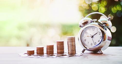 Закредитованность активных заемщиков слишком высока