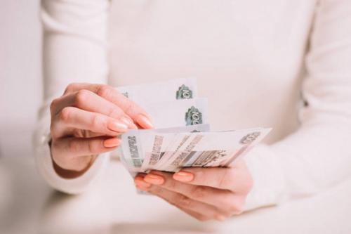 Взять кредит наличными онлайн на 400 тысяч рублей