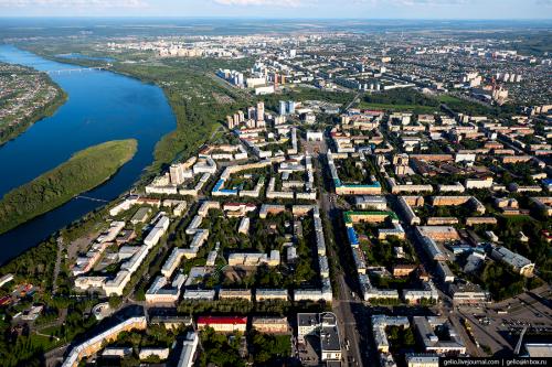Где взять кредит в Кемерово