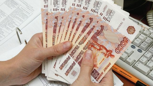 Где можно взять денежный кредит