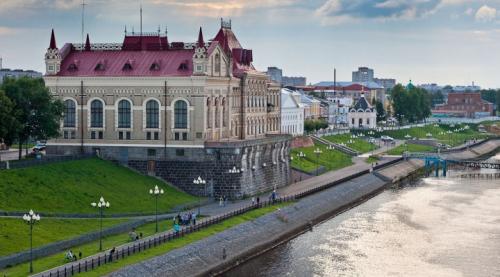 кредит в Рыбинске
