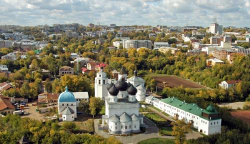 Взять кредит в Кировской области