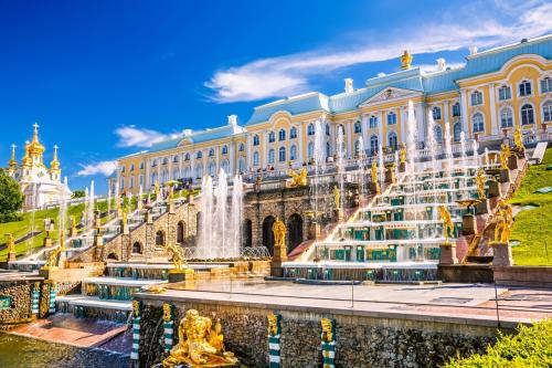 взять кредит в Санкт-Петербурге