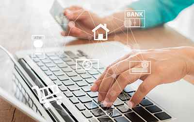 Виртуальные услуги: в чем прелесть он-лайн банкинга
