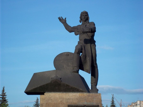 взять кредит наличными в Челябинске