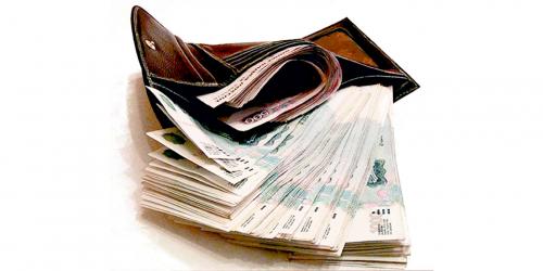 Где взять кредит наличными без поручителей