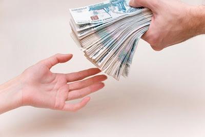 Как быстро взять деньги в кредит