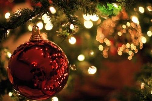 Коллектив компании ФИЛКОС поздравляет всех с наступающим Новым Годом и Рождеством