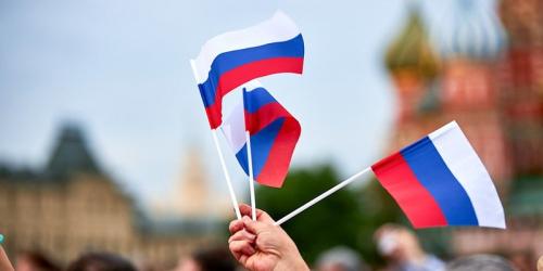 перемены в жизни россиян