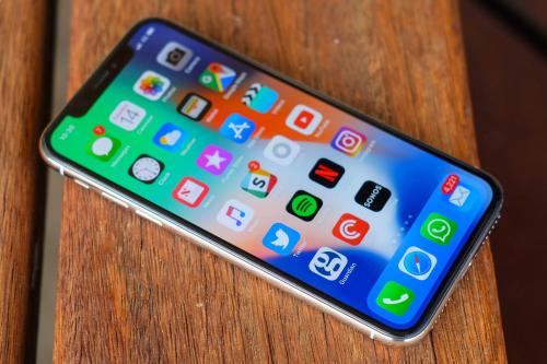 Взять в кредит iPhone или IPad