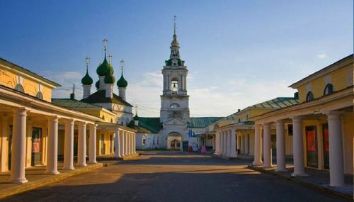 Где взять кредит в Костроме
