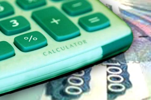 Рассчитать потребительский кредит в Сбербанке на калькуляторе