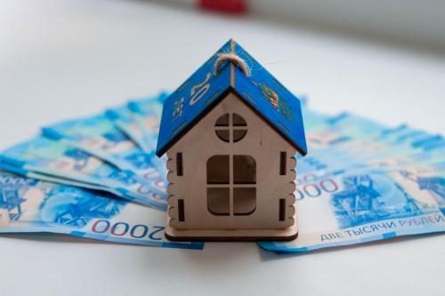 Дело об ипотечных каникулах