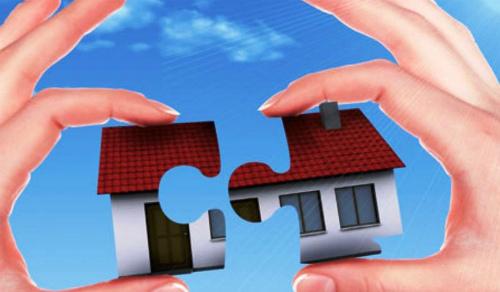 Можно ли взять кредит под залог доли в доме