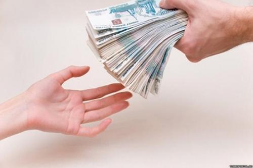 кредитование на руки без подтверждения дохода