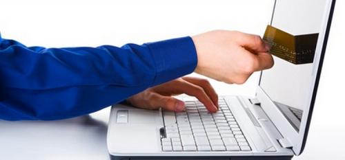 Кредитные карты с онлайн оформлением