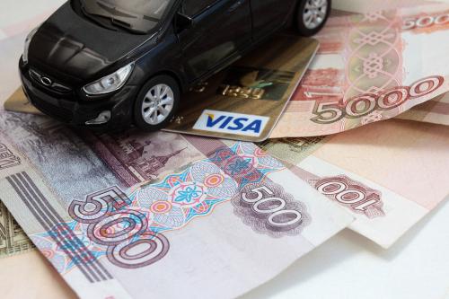 Какую машину взять в кредит
