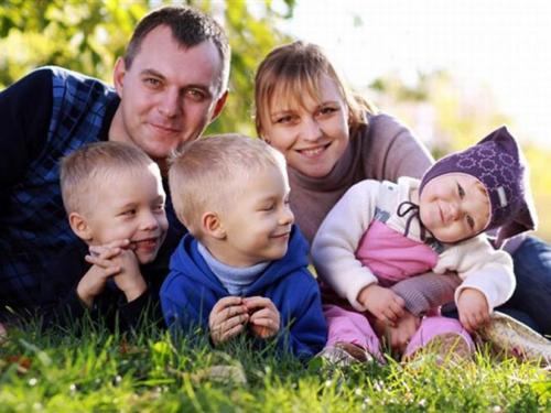 Банковские услуги для семьи — распространенное явление в Европе