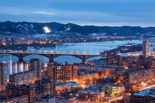 Где взять кредит наличными в Красноярске