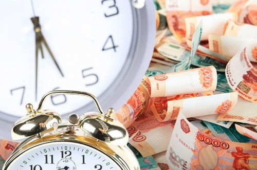 Кредит по двум документам в Москве за час