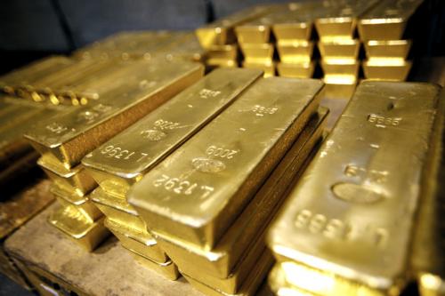 Объем «золотых» сделок увеличивается