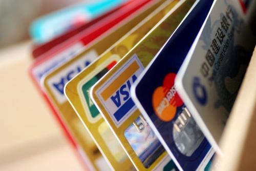 Держателям банковских карт следует быть осторожнее