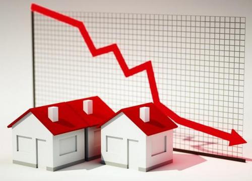 Ипотечное кредитование снизило темп