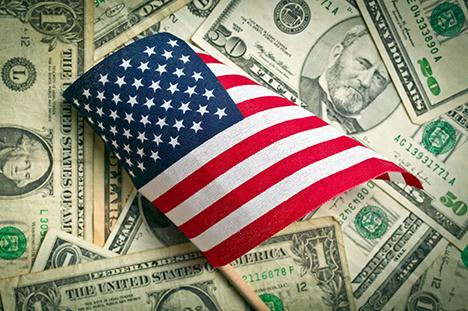 Налоговики США вышли на поиск должников