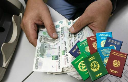 Нерезиденты РФ смогут получить кредит