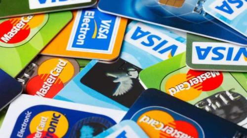 ЦБ контролирует мошеннические манипуляции с пластиковыми картами