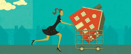 Ипотечные кредиты с каждым днем становятся доступнее