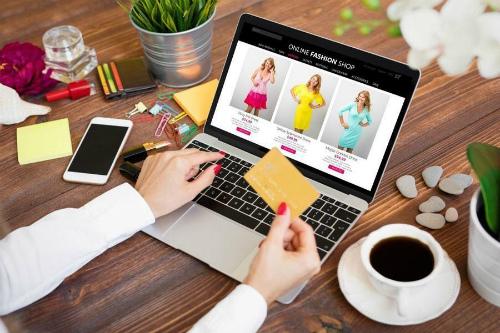 Онлайн-покупки за наличные
