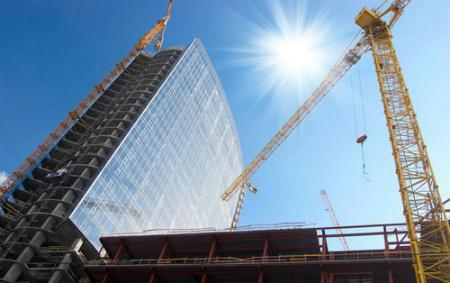 Государственная поддержка строительной отрасли