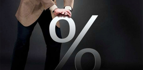 Дополнительные комиссии по кредитам будут не более 3—5%