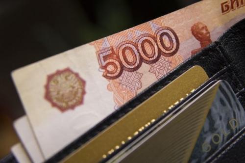 Каждый третий россиянин имеет кредит